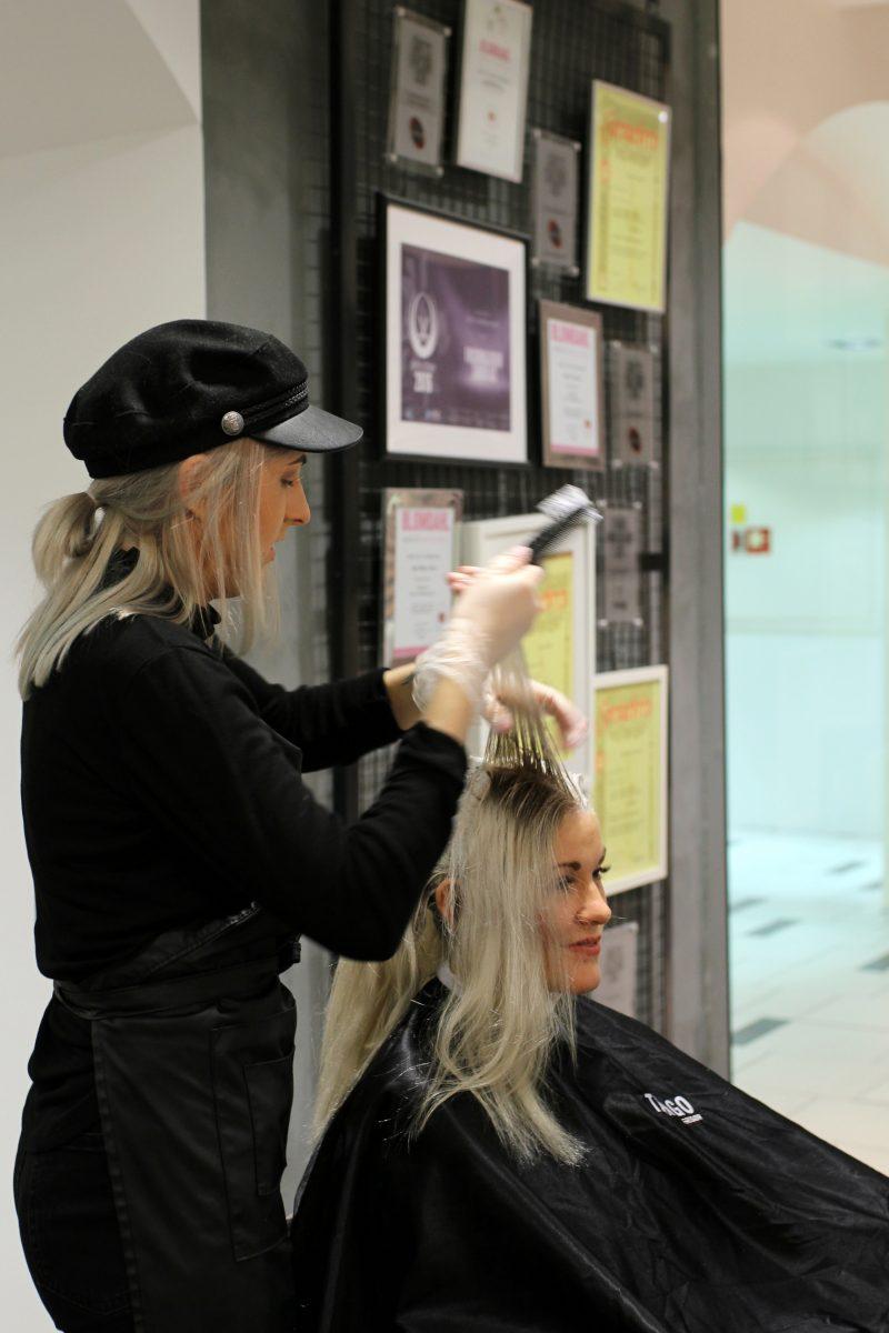 13dc8796 NEW HAIR, DO CARE @TANGO ARKADEN - Pureinterior